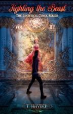 Fighting The Beast (Book 2 in The Chronicles of A.C.) by authorthayden