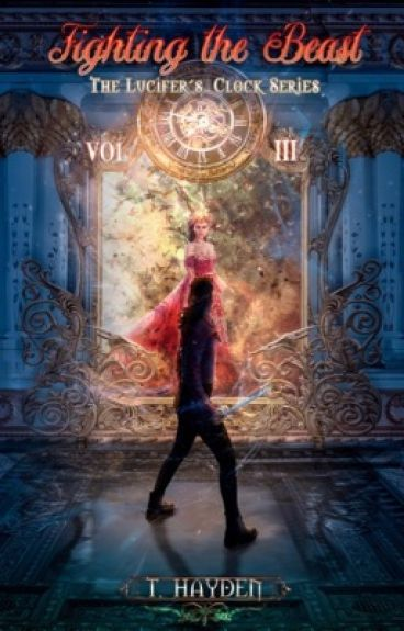 Fighting The Beast (Book 2 in The Chronicles of A.C.)