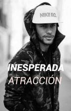 Inesperada Atracción (Neymar & Tu, Terminada) by njr2345