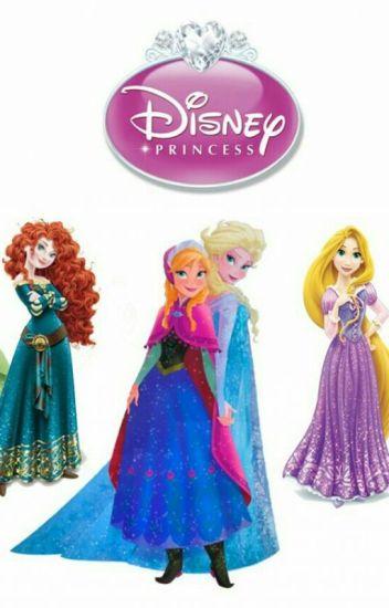 Disney Girls X Male Reader (lemons)