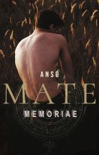 Mate. - Memoriae  by _AnSo_