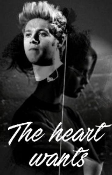 The Heart Wants [njh]