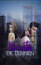 Vicontii de Tennen~Pauza by M_S_Mihaela