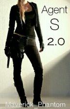Agent S 2.0 by Maverick_Phantom