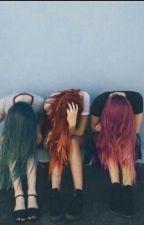 Frasi (Tumblr Mania) ❤ by AlessiaRaguso
