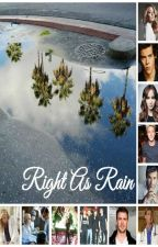 Right As Rain by meganlparker