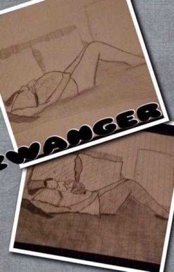 Zwanger (Part 1)(voltooid)