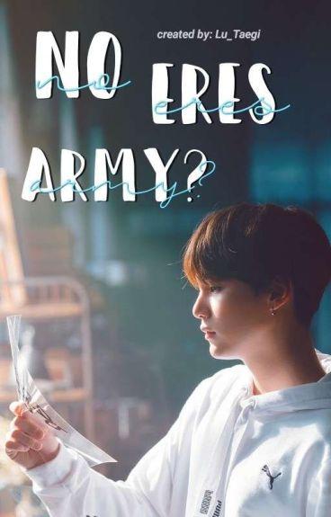 ¿No eres ARMY? ↠ Suga
