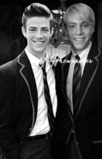 Cant you see the real me Glee fanfiction about Sebastian and Jeff by PippaYeates