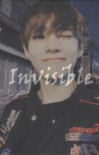 Invisible (Taehyung y Tu)  TERMINADA   by ArmyDark