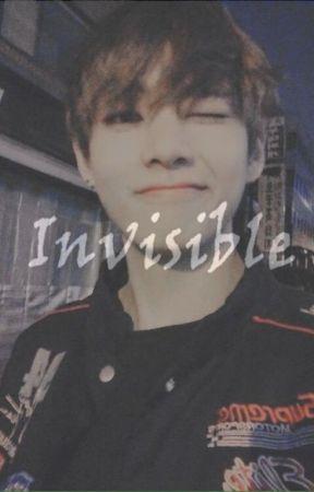 Invisible (Taehyung y Tu) |TERMINADA|  by ArmyDark