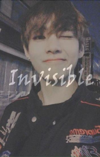 Invisible (Taehyung y Tu) |TERMINADA|