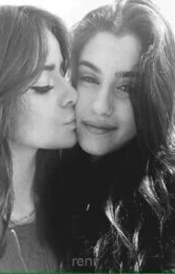 Only you (camren G!P)