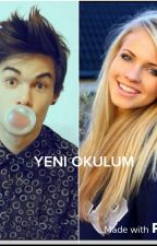 YENİ OKULUM by juliainciyan