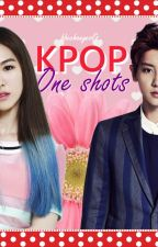 KPOP One Shots by bbechanyeol