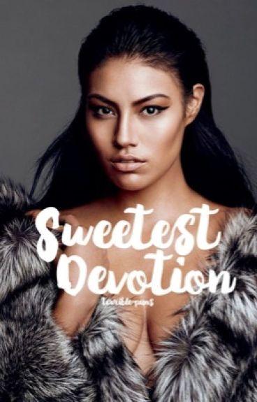 Sweetest Devotion • Paul Lahote