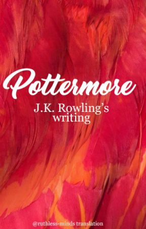 Harry Potter | Pottermore by ruthless-minds