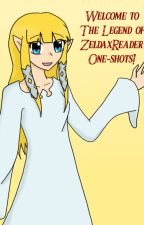 TheLegendOfZeldaxReader One-shots! by Makusia