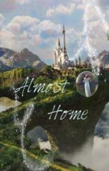 Almost Home - Oz the Great and Powerful fanfic by Impossiblegirl10