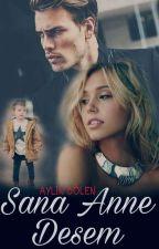 Sana ANNE Desem (Wattys2016) by rebel-angel132
