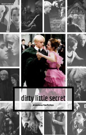 dirty little secret [dramione]
