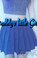 Daddy's Little Girl {J•B FanFic} by fiji_jb