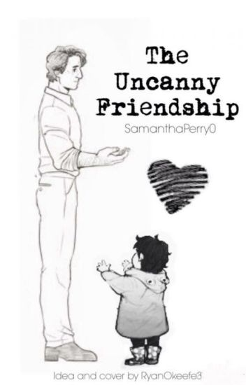 The Uncanny Friendship (A Percy Jackson and Avengers Crossover)