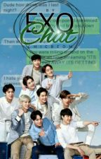 Exo Chat by eatpinkjin