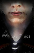 Highway to hell    H.S. (zawieszone) by Ninaaa55