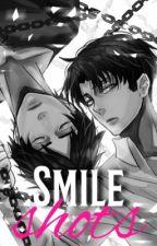 •Smile Shots• by -Hisoka-