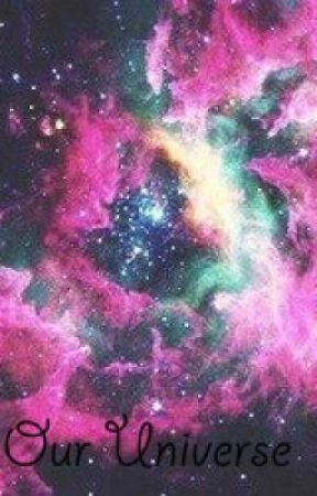 Our Universe (A MinecraftUniverse fanfiction) by JessieJB