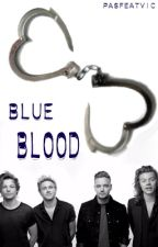 Blue Blood by pasfeatvic