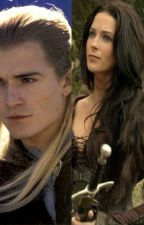 Wolf Watcher (Lord Of The Rings tenth walker fan fiction) Legolas pairing by insaneredhead