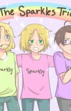 Hetalia References in Life 2 (20K+ Views, Thank You! <3) by -Red_Roman-
