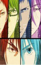La Familia de mi Novio (KagaKuro) - Kuroko no Basuke by JiminTragaLeche