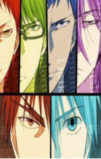 La Familia de mi Novio (KagaKuro) - Kuroko no Basuke