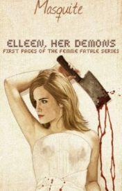 Elleen  Her Demons by Masquite