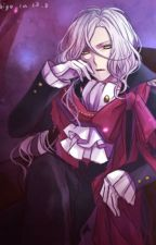 Vampire King's Wife~ by Diabolik-Lovers-EV