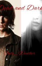 Dead and Dark (Carl Grimes) by shanannen
