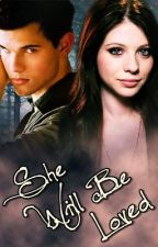 She Will Be Loved (Jacob Black) by EmmelzLiebe