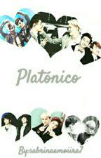 Platónico ✎EXO by sabrinaamoiira7