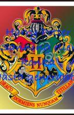 Harry Potter Sanning Eller Konka Nästa Generation {pausat just nu} by Lovisa7711