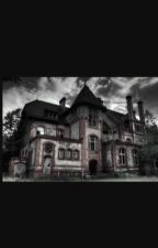 Haunting of the Frost estate by fandomfanatics123