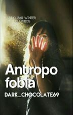 Antropofobia√ by arcane-