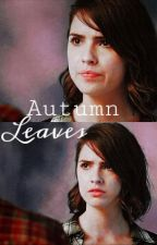 Autumn Leaves | SuperGirl by AUCommunity