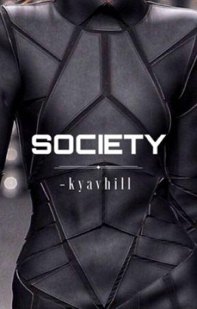 Society™  by -kyavhill