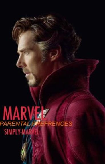 Marvel Parental Prefrences/Imagines *REQUESTS ARE OPEN!*