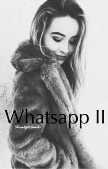 Whatsapp [#2]✨ [Jesús Oviedo]