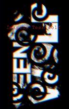 Imagine Teen Wolf & Labyrinthe by StydiaRunner