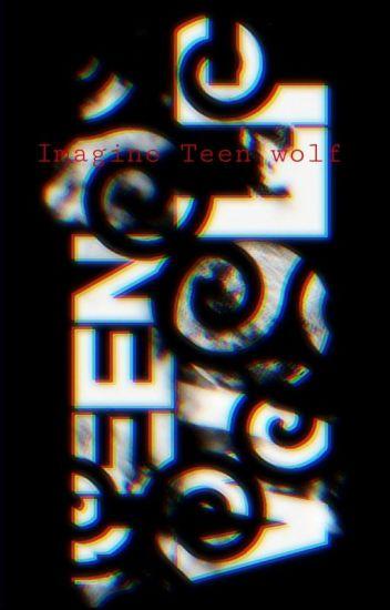 Imagine Teen Wolf & Labyrinthe